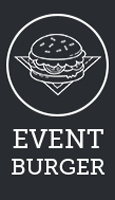 Event Burger Logo